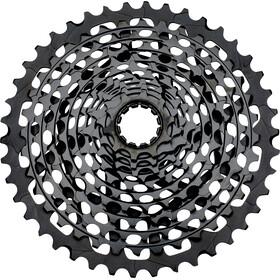 SRAM X01 XG-1195 Kassett 11-delad, 10-42 svart